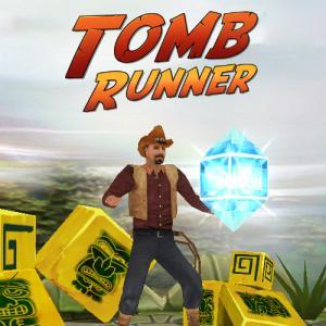 Tomb Runner
