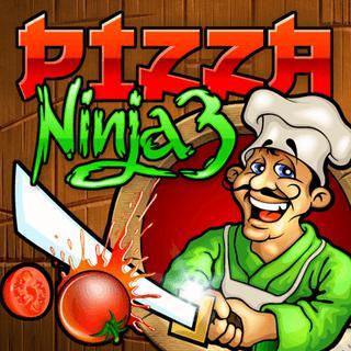 Pizza Ninja 3